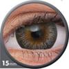 farbige Linsen big eyes gray