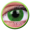 farbige Linsen basic green