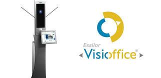 Visioffice Zentriersystem