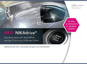 Kontrastbild durch NikaDrive