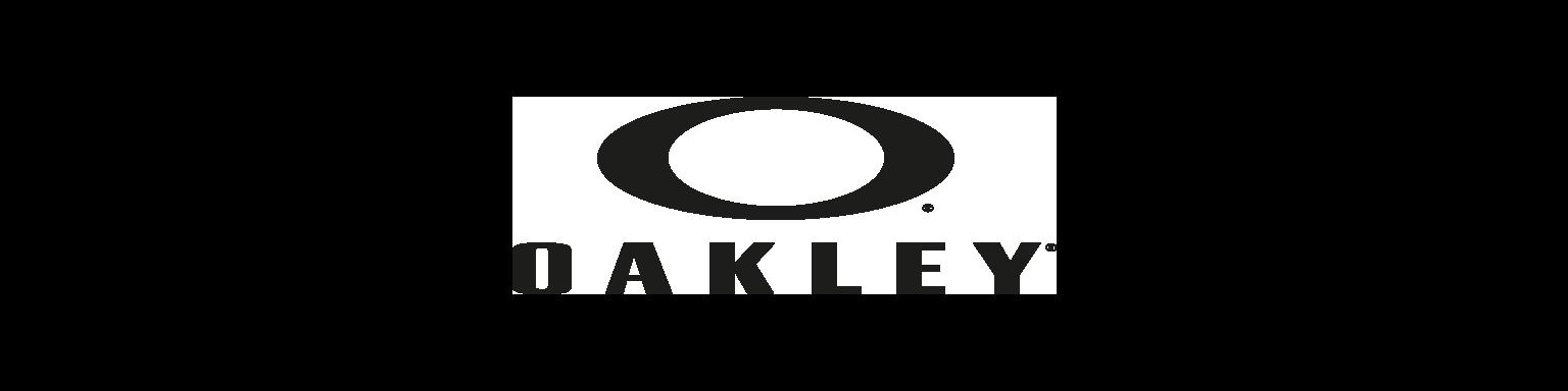 Oakley Logo für Sportbrillen und Sonnenbrillen Kollektion