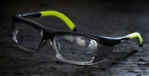 Brille von ForSec für den Arbeitsschutz